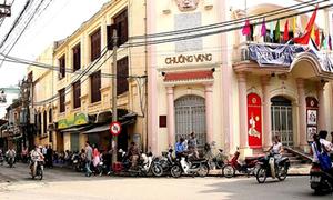 Hàng Bạc là phố 'đắt' nhất trong 36 phố cổ