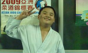 Nào mình cùng tập Judo nhé!