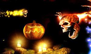 Sắp có Lễ hội Halloween lớn nhất Hà Nội