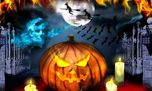 Truyền thuyết về Lễ hội hóa trang - Halloween