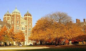 10 trường Đại học 'khó xơi' nhất nước Mỹ
