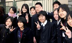 Ngày hội thông tin du học Nhật Bản 2011