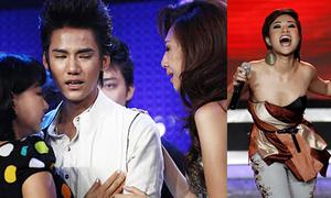 Mổ xẻ nguyên nhân tạo 'bão' cho mùa Idol 2010