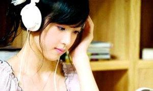 Hot girl Trung Quốc vào thẳng đại học