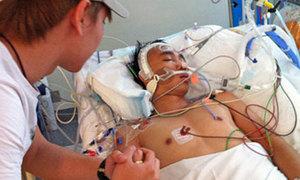 Du học sinh Việt bị đánh trọng thương tại Úc