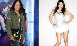 Fans 'sướng rơn' vì Lee Hyori cười khoe đầy lợi và nếp nhăn
