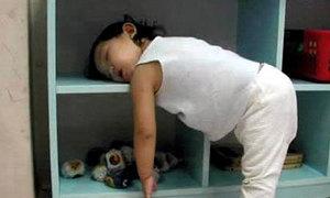 Thi xem ai ngủ đẹp nhất nào!