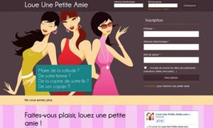 'Cháy hàng' - Dịch vụ thuê bạn gái ngày Valentine ở Pháp