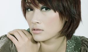 Huyền Trang từng 'vỡ mộng' Vietnam Idol