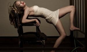 Amanda Seyfried nude 100% khi phỏng vấn Justin Timberlake