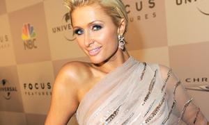 Những bộ váy đáng nhớ của Paris Hilton