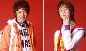 U-Kiss bất ngờ mất hai thành viên