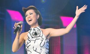Uyên Linh bất ngờ được đề cử giải Cống hiến