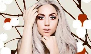 Lady Gaga tổn thương sau lần đầu làm 'chuyện ấy'