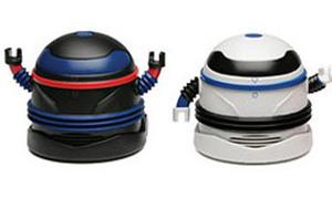 Trợ thủ Robot đắc lực cho teen