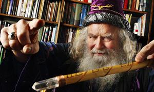 Trường học phép thuật đầu tiên trên thế giới