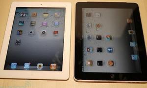 iPad 2 có tốc độ lướt web nhanh gấp 4 lần iPad