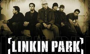 Rockband đình đám Linkin Park sắp tới Việt Nam