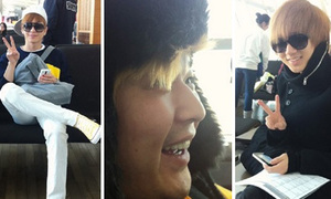 Shindong 'tố cáo' Heechul 'làm luật' ở Super Junior