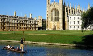 Những trường Đại học lâu đời nhất thế giới