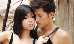 Mỹ Linh Miss Teen thật ngầu bên Á vương Mr Việt Nam