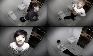 MBLAQ khoe ảnh 'tự sướng' trong phòng tắm