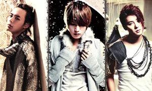 Ủng hộ TVXQ, đại gia âm nhạc Nhật bỏ rơi JYJ