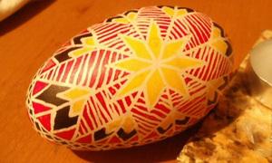 Tô tô, vẽ vẽ trứng phục sinh chơi nào