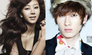 G.Na là bạn gái cũ của Eunhyuk (Super Junior)