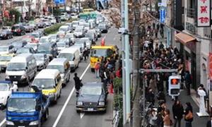 Sinh viên Việt ở Nhật đều bình an sau vụ động đất