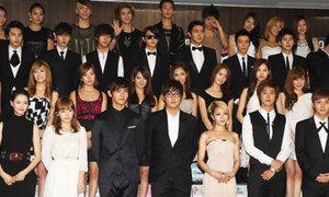 Sao Hàn gây choáng vì ủng hộ Nhật Bản hàng trăm tỷ