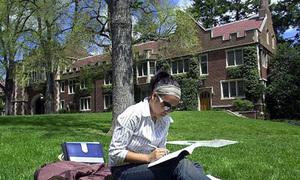 Trường Đại học nào được xếp hạng tốt nhất?