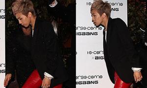 G-Dragon ngày càng 'chóe' và... nữ tính