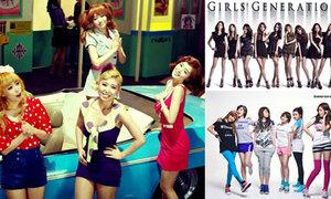 K-pop 2011: Phong cách thần tượng nào sẽ lên ngôi?