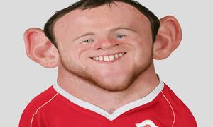 Rooney được mời hợp đồng quảng cáo bom tấn