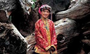 Tây Tạng hoang dại và quyến rũ 'chết' lịm