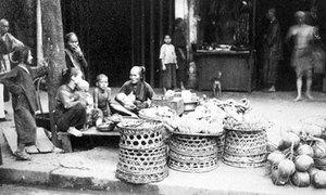 Teen biết gì về Sài Gòn ngày xửa ngày xưa?