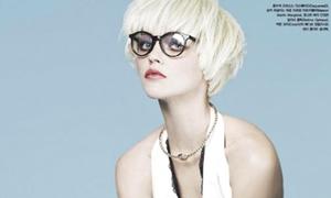 Style hiện đại và những cá tính tóc ngắn