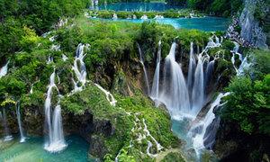 Công viên thiên nhiên 'xanh' nhất tớ từng biết!