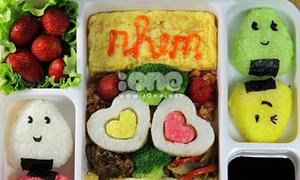 Tớ đi du lịch Nhật Bản ngay tại Nhem Nhem cafe