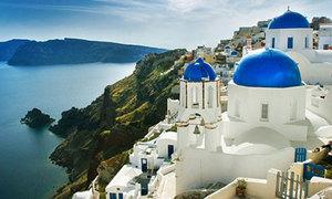 9 hòn đảo thiên đường tuyệt đẹp