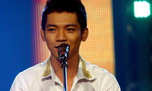 Chàng trai 'nhái giọng 12' ca sỹ gây ấn tượng giữa dàn sao khủng