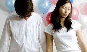 Bó tay với đám cưới chồng 'teen' vợ 'tin'