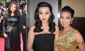 Mổ xẻ style sao Việt trên thảm đỏ quốc tế