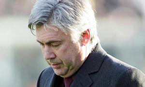 Chelsea chính thức sa thải HLV Carlo Ancelotti