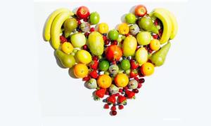 9 loại thực phẩm có lợi cho sức khỏe 'núi đôi'