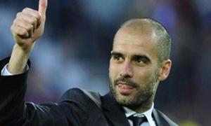 Guardiola nhận lương khủng nếu dẫn dắt Qatar