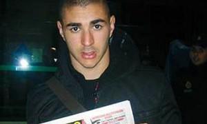Karim Benzema bị nghi quấy rối tình dục trẻ em