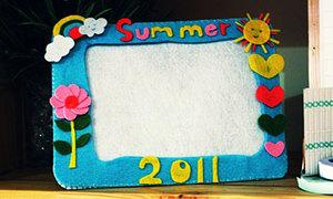 Nhét kỷ niệm vào khung ảnh Summer vui nhộn đi!