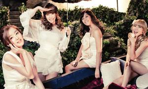 7 ca khúc hứa hẹn làm mưa làm gió Kpop hè 2011